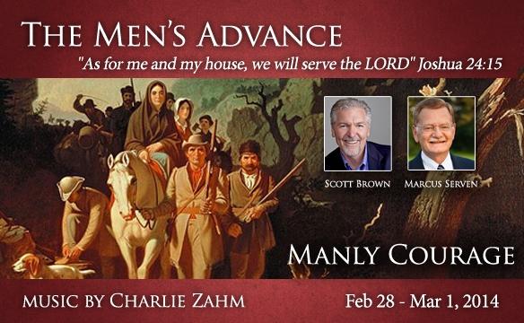 Men's Advance - 2014