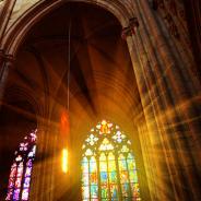 Why do you worship as you do?
